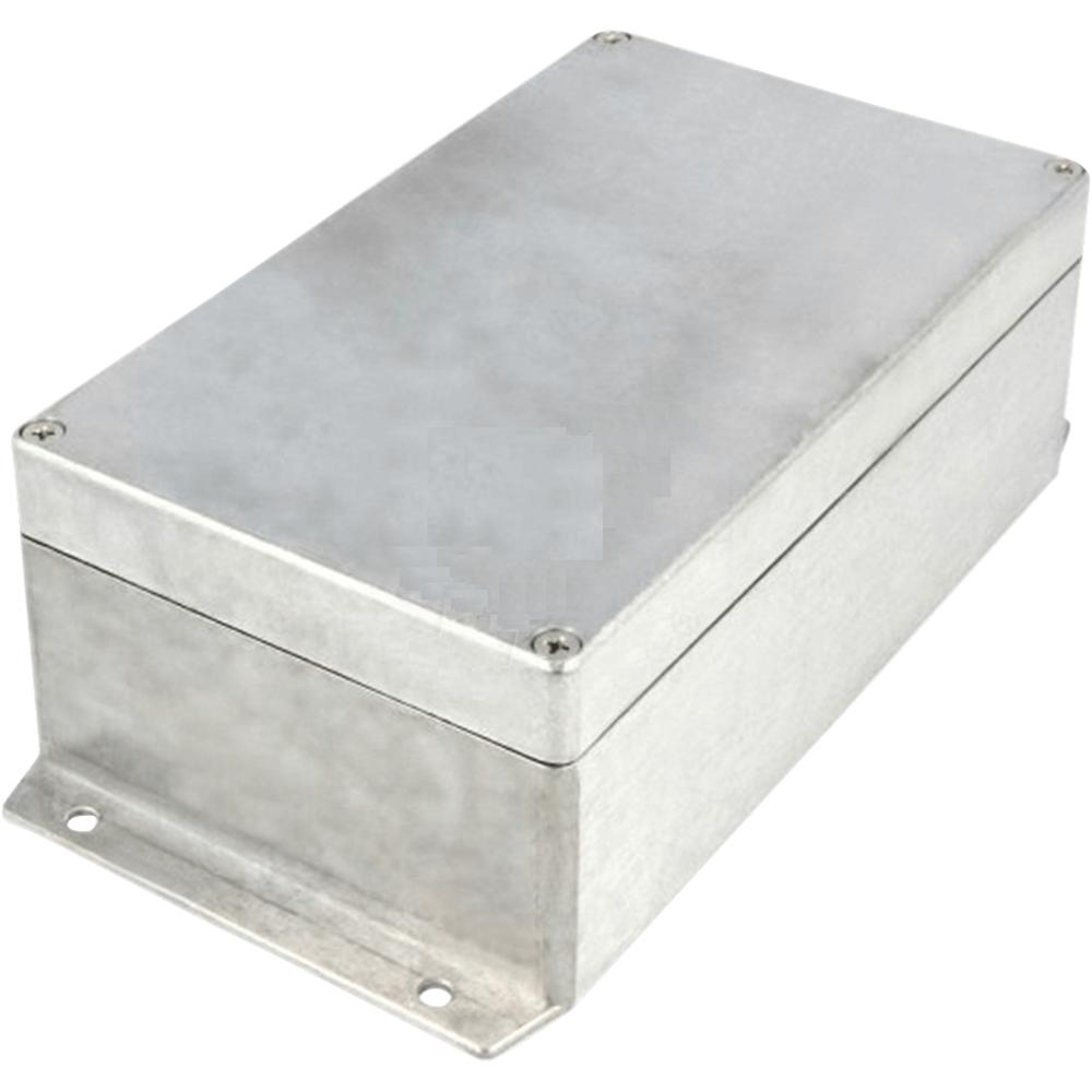 Proveedor de China metal works ip 67 enclosure
